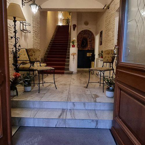 Romantik Hotel Eger